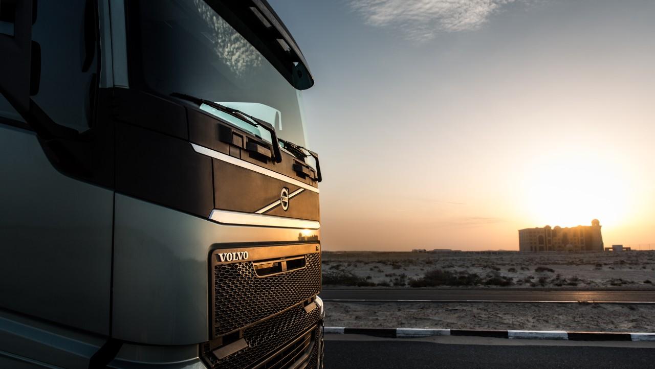 Sølv-kontrakter sikrer, at din lastvogn altid er i perfekt stand